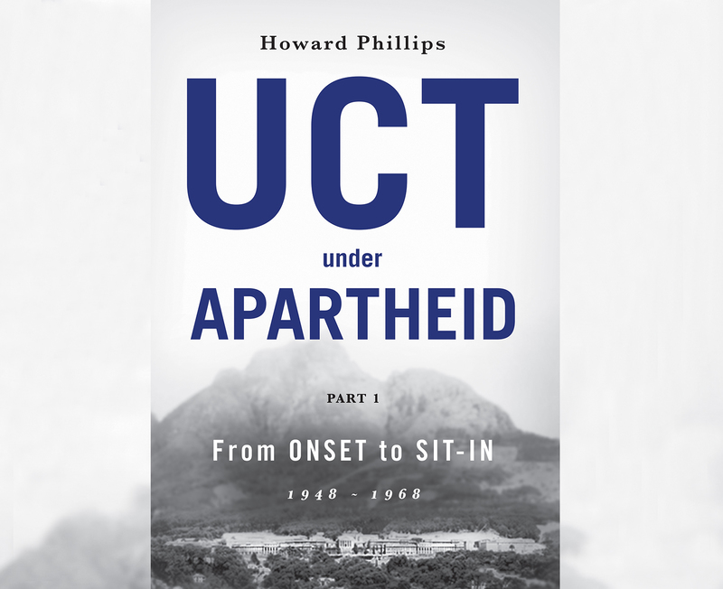 Cover of Howard Phillips' book