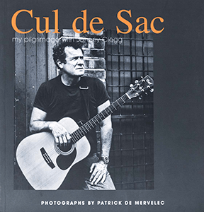 Cul de Sac my pilgrimage with Johnny Clegg Mervelec
