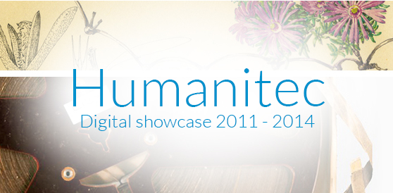 Humanitec Digital Showcase: 2011 - 2014
