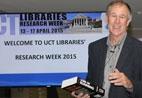 Emeritus Professor Tim Noakes